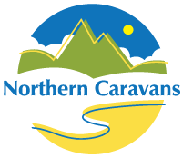 Northern Caravans Mobile Logo