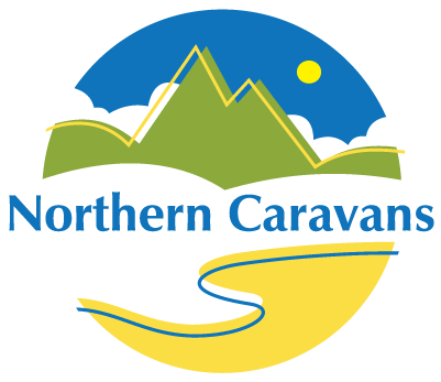Northern Caravans Mobile Retina Logo