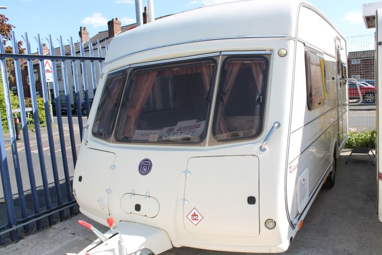 Vanmaster Rapture 1999 2 berth £2500 Image